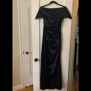 Classy Vince Camuto Gown
